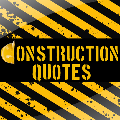Construction Quotes